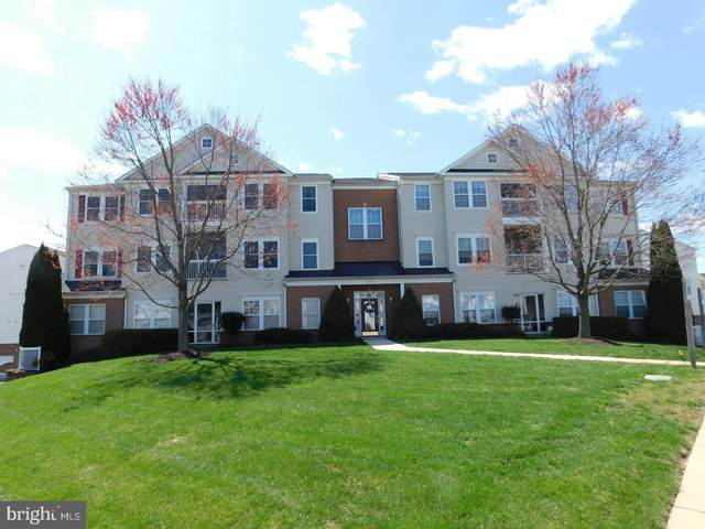 303 Willrich Circle A, FOREST HILL, MD 21050 (#MDHR250152) :: The Licata Group/Keller Williams Realty