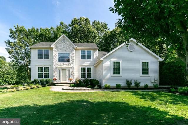 1524 Whispering Woods Drive, WILLIAMSTOWN, NJ 08094 (#NJGL262600) :: LoCoMusings