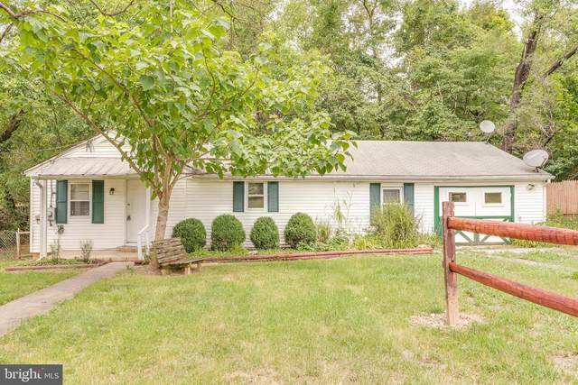 37 Lights Addition Drive, MARTINSBURG, WV 25404 (#WVBE179270) :: RE/MAX 1st Realty