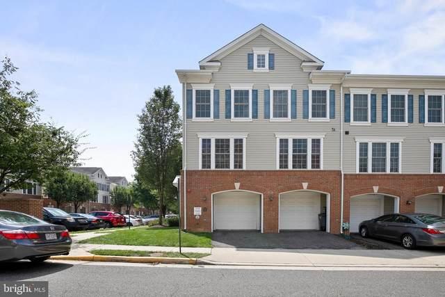 3541 Huntley Manor Lane, ALEXANDRIA, VA 22306 (#VAFX1146466) :: Jennifer Mack Properties