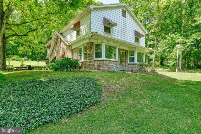 5120 Lewisberry Road, DOVER, PA 17315 (#PAYK142938) :: Century 21 Dale Realty Co