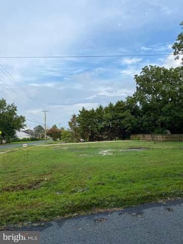 0 Gordy Road, SALISBURY, MD 21804 (#MDWC109222) :: Coleman & Associates