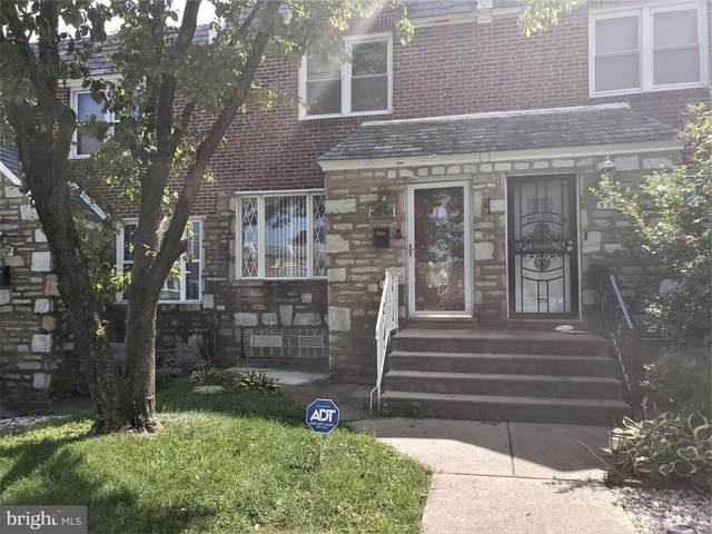 356 E Claremont Road, PHILADELPHIA, PA 19120 (#PAPH922232) :: Pearson Smith Realty