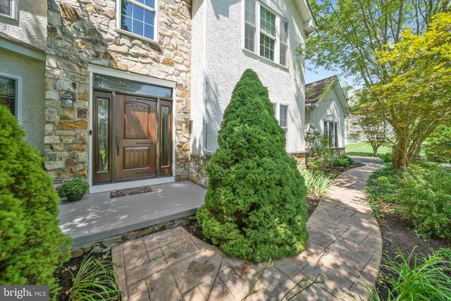 101 Mallard Drive, COATESVILLE, PA 19320 (#PACT513088) :: The John Kriza Team