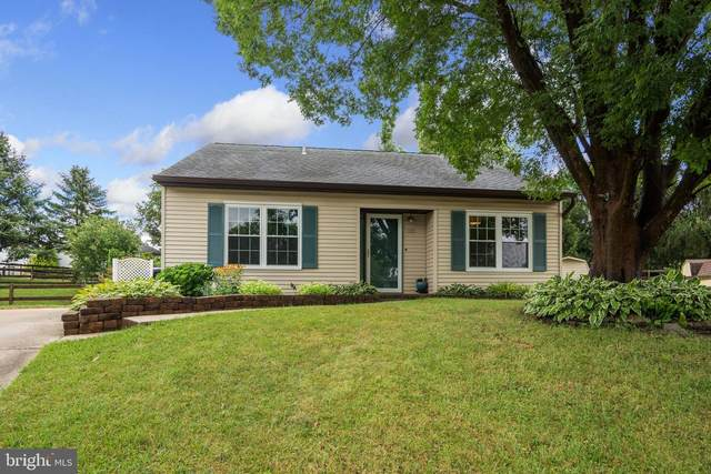 922 Ruby Court, WESTMINSTER, MD 21158 (#MDCR198666) :: LoCoMusings