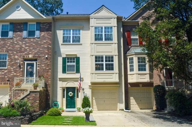 2511 Windy Oak Court, CROFTON, MD 21114 (#MDAA442592) :: Keller Williams Flagship of Maryland
