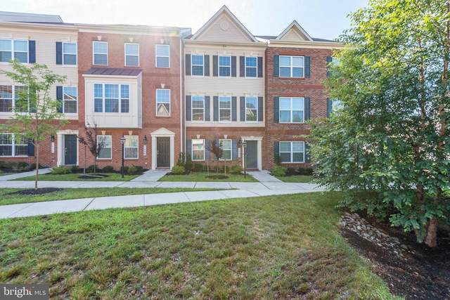7242 Albion Way, HANOVER, MD 21076 (#MDHW283428) :: Bob Lucido Team of Keller Williams Integrity