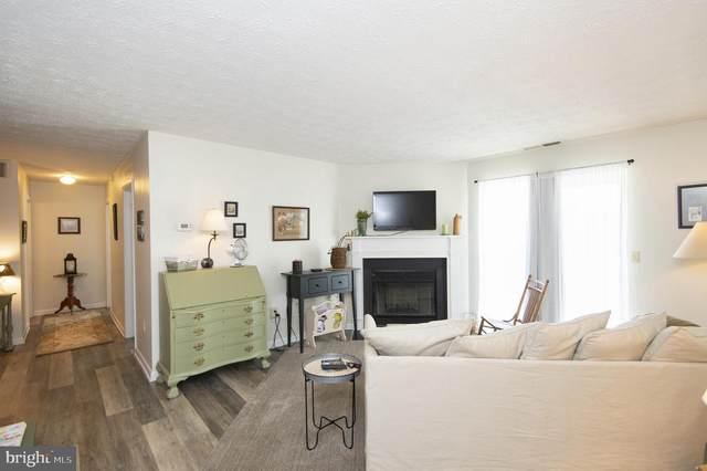 424 Aurora Street 4241D, CAMBRIDGE, MD 21613 (#MDDO125826) :: BayShore Group of Northrop Realty