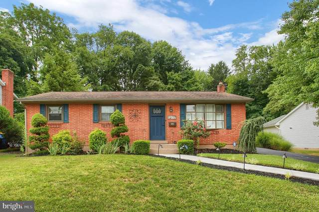 2019 Dartmouth Street, CAMP HILL, PA 17011 (#PACB126488) :: The Joy Daniels Real Estate Group
