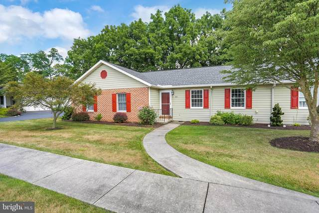 23 Strawberry Drive, CARLISLE, PA 17015 (#PACB126492) :: The Craig Hartranft Team, Berkshire Hathaway Homesale Realty