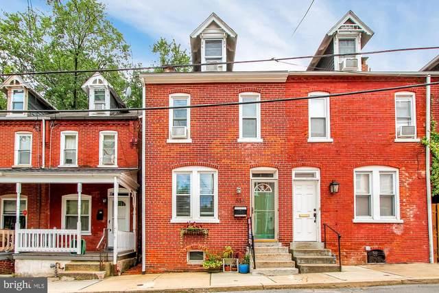 616 W Marion Street, LANCASTER, PA 17603 (#PALA167916) :: LoCoMusings