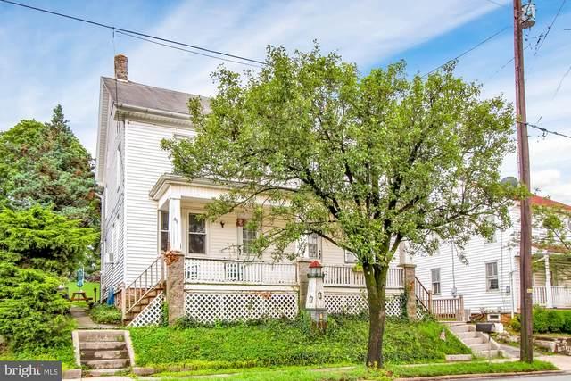 83 & 85 Main Street, YORKANA, PA 17402 (#PAYK142950) :: Century 21 Dale Realty Co