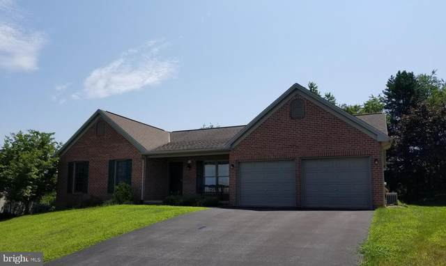 216 Sunset Circle, RED LION, PA 17356 (#PAYK142952) :: ExecuHome Realty