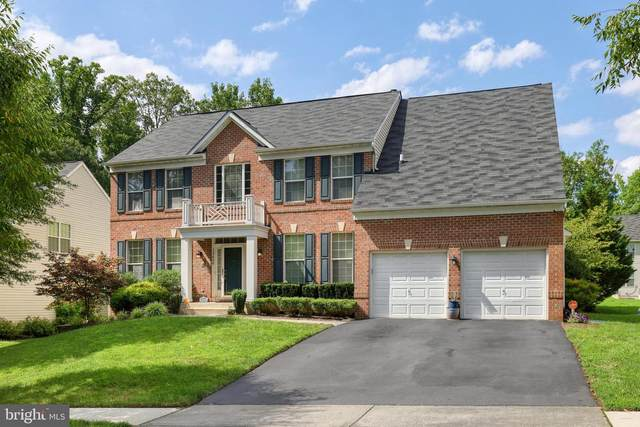 12609 Marleigh Drive, BOWIE, MD 20720 (#MDPG576748) :: Bob Lucido Team of Keller Williams Integrity