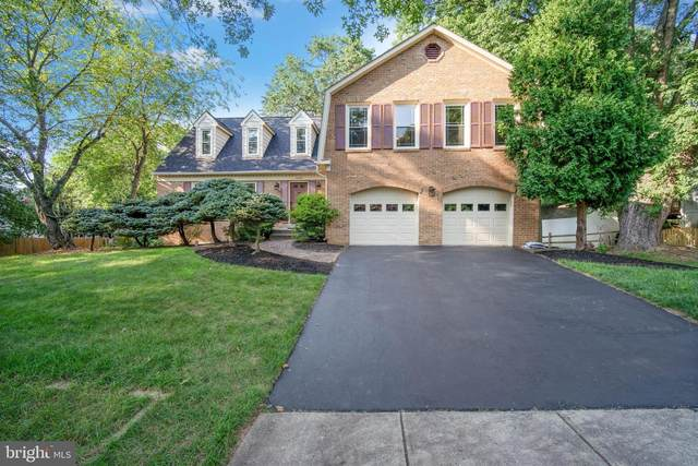 12209 Bayswater Road, GAITHERSBURG, MD 20878 (#MDMC719768) :: ExecuHome Realty