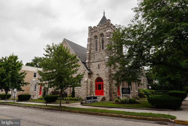9 E Walnut Avenue, MERCHANTVILLE, NJ 08109 (#NJCD399654) :: Bowers Realty Group