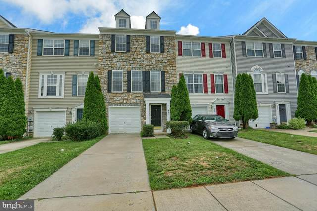 407 Bertelli Court, MARTINSBURG, WV 25403 (#WVBE179280) :: Jim Bass Group of Real Estate Teams, LLC