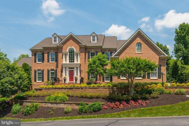 11594 Cedar Chase Road, HERNDON, VA 20170 (#VAFX1146510) :: Debbie Dogrul Associates - Long and Foster Real Estate