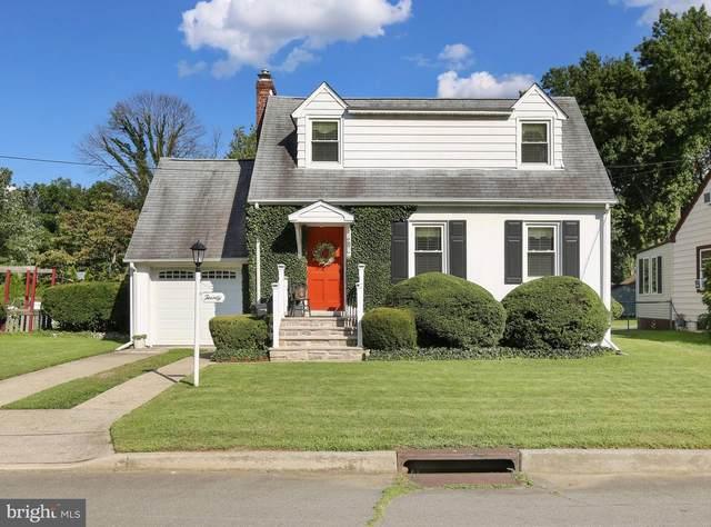20 Weston Avenue, HAMILTON TOWNSHIP, NJ 08619 (#NJME299754) :: REMAX Horizons