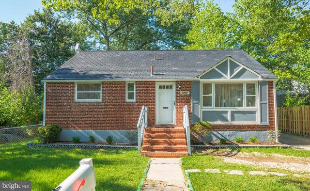 2805 Denley Place, SILVER SPRING, MD 20906 (#MDMC719774) :: ExecuHome Realty