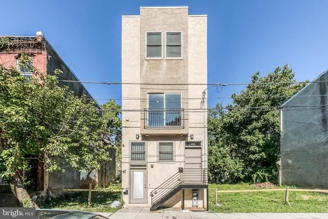 2034 N Woodstock Street, PHILADELPHIA, PA 19121 (#PAPH922290) :: John Lesniewski | RE/MAX United Real Estate