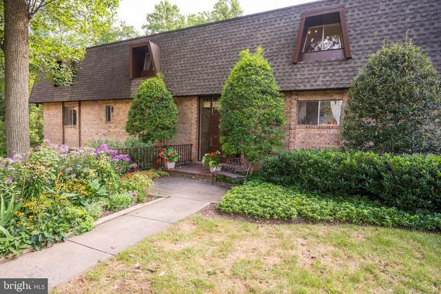 11625 Vantage Hill Road 1C, RESTON, VA 20190 (#VAFX1146518) :: Debbie Dogrul Associates - Long and Foster Real Estate