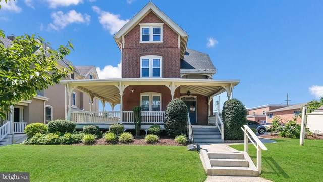18 E 2ND Street, MEDIA, PA 19063 (#PADE524340) :: Certificate Homes