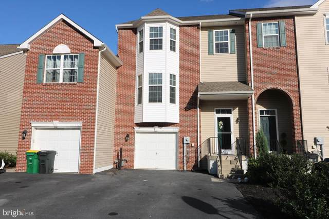 5312 Spring Ridge Dr E, MACUNGIE, PA 18062 (#PALH114730) :: ExecuHome Realty
