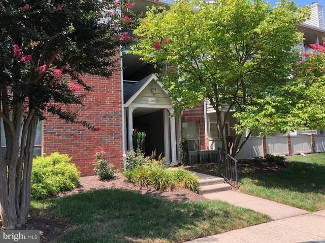 12163 Penderview Terrace #1003, FAIRFAX, VA 22033 (#VAFX1146524) :: RE/MAX Cornerstone Realty