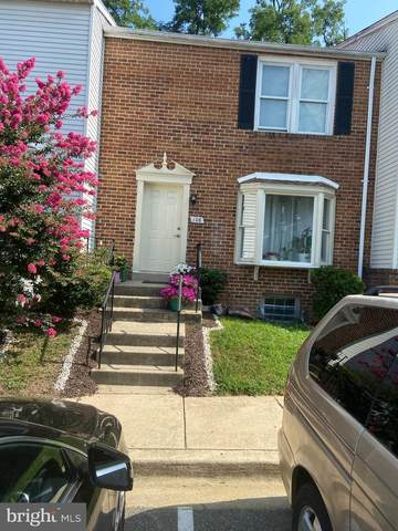 108 Middle Point Court, GAITHERSBURG, MD 20877 (#MDMC719778) :: AJ Team Realty