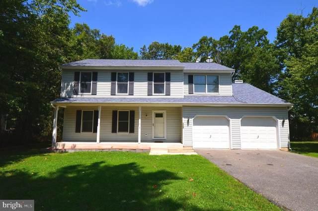 1124 Gwynne Avenue, CHURCHTON, MD 20733 (#MDAA442606) :: Bruce & Tanya and Associates