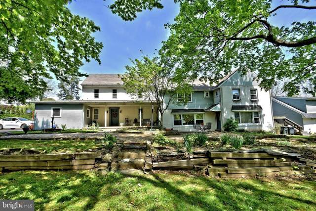 691 Stoneyford Road, SOUTHAMPTON, PA 18966 (#PABU503570) :: Colgan Real Estate