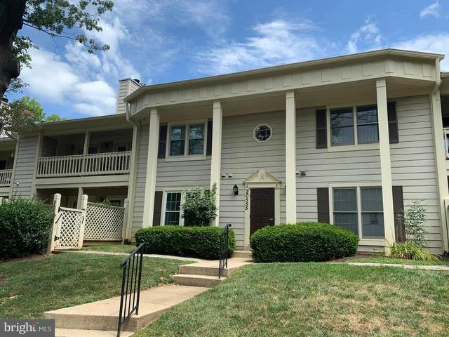20557 Shadyside Way 14-237, GERMANTOWN, MD 20874 (#MDMC719786) :: Revol Real Estate