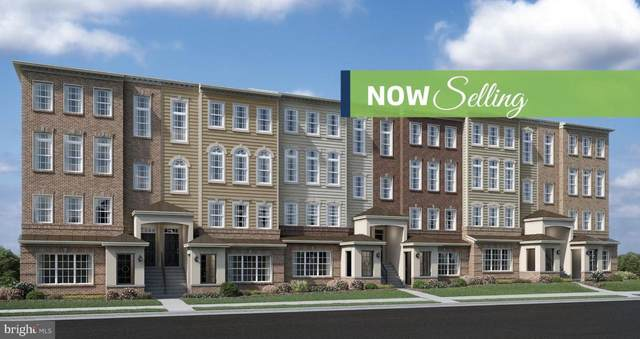 5942 Forum Square, FREDERICK, MD 21703 (#MDFR268606) :: LoCoMusings