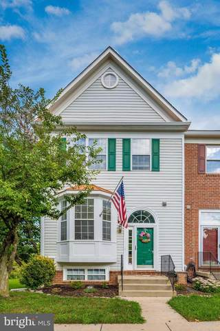 2619 Caulfield Court, FREDERICK, MD 21701 (#MDFR268608) :: Bob Lucido Team of Keller Williams Integrity