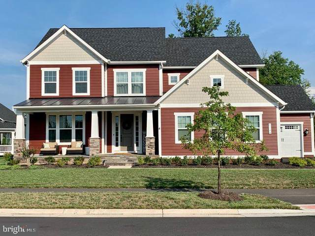 41146 Chatham Green Circle, ALDIE, VA 20105 (#VALO418208) :: City Smart Living