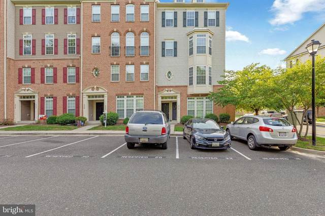 2320 Forest Ridge Terrace #2, CHESAPEAKE BEACH, MD 20732 (#MDCA177904) :: ExecuHome Realty