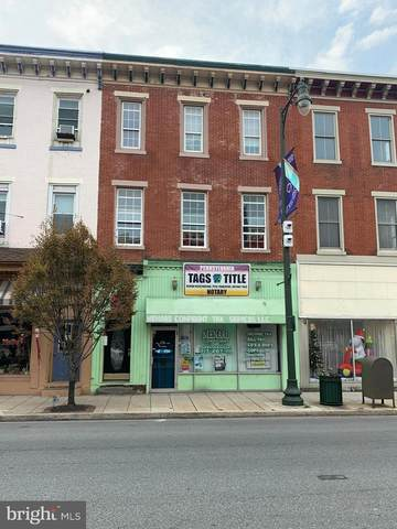 103 South Main, CHAMBERSBURG, PA 17201 (#PAFL174400) :: LoCoMusings