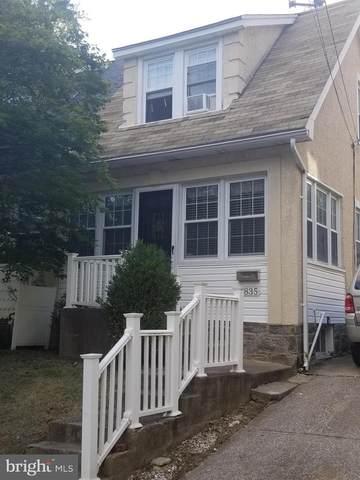 3835 Marshall Road, DREXEL HILL, PA 19026 (#PADE524350) :: Linda Dale Real Estate Experts