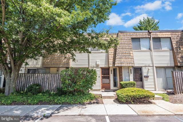 7342 Park Heights Avenue, BALTIMORE, MD 21208 (#MDBA519584) :: The Riffle Group of Keller Williams Select Realtors