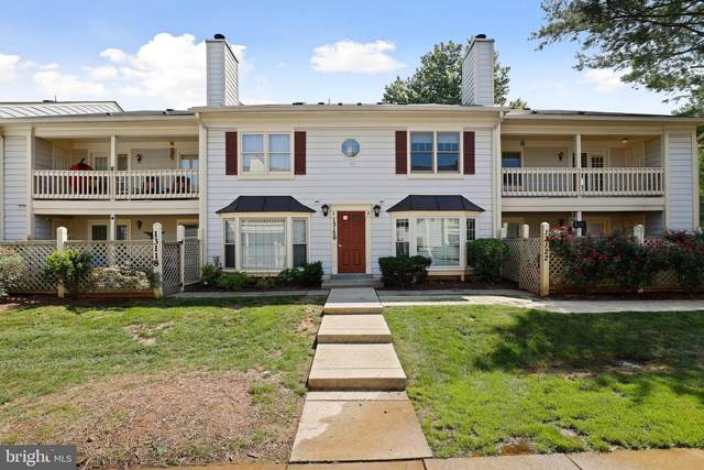 13120 Shadyside Lane B, GERMANTOWN, MD 20874 (#MDMC719802) :: Jennifer Mack Properties