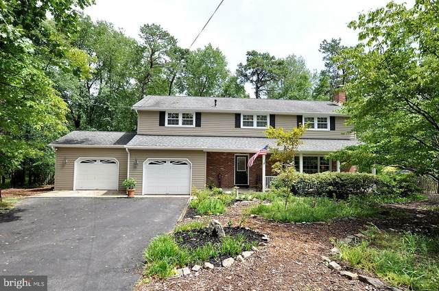 4 Woodland Avenue, MEDFORD, NJ 08055 (#NJBL378624) :: The Team Sordelet Realty Group