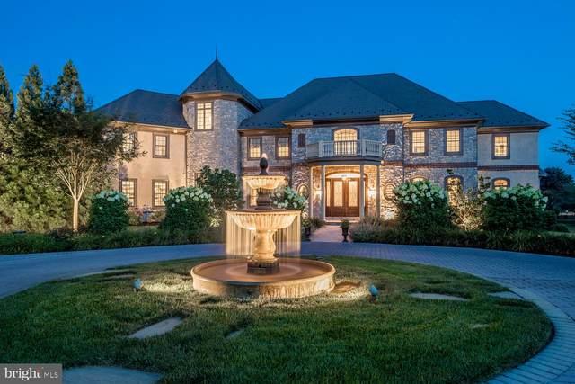 6 Firethorn, MALVERN, PA 19355 (#PACT513112) :: Jason Freeby Group at Keller Williams Real Estate