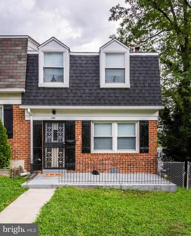 1382 Limit Avenue, BALTIMORE, MD 21239 (#MDBA519590) :: The Team Sordelet Realty Group