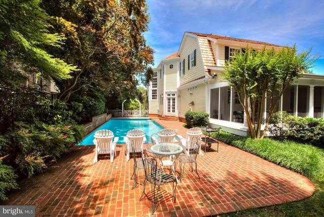 1144 Langley Lane, MCLEAN, VA 22101 (#VAFX1146572) :: Blackwell Real Estate