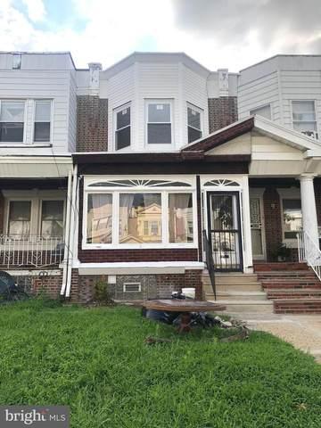 5222 N Fairhill Street, PHILADELPHIA, PA 19120 (#PAPH922356) :: John Smith Real Estate Group