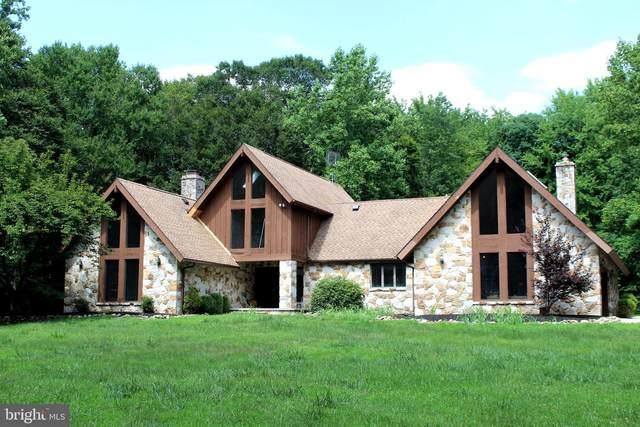 934 Route 40, MONROEVILLE, NJ 08343 (#NJSA138892) :: Premier Property Group