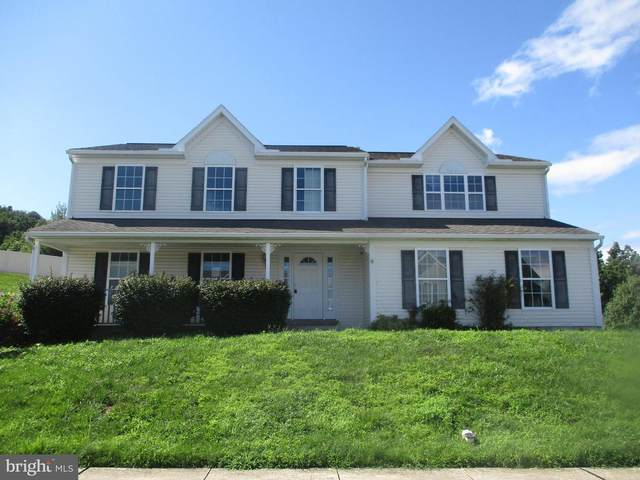 412 Longview Drive, READING, PA 19608 (#PABK361910) :: Charis Realty Group