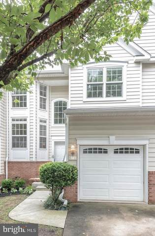 5924 Gentle Call, CLARKSVILLE, MD 21029 (#MDHW283446) :: Premier Property Group