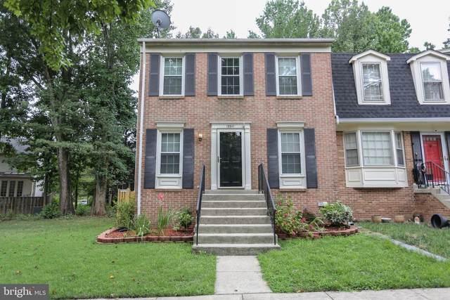 13911 Woods Run Court, CENTREVILLE, VA 20121 (#VAFX1146590) :: John Lesniewski | RE/MAX United Real Estate